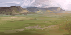 Landscape-mapcrunch by th3cleaner