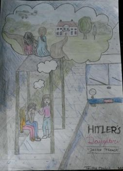 the book hitler's daugter by taatje8