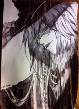 Undertaker by Confessione