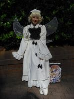 AWA '13: Luna Child by NaturesRose