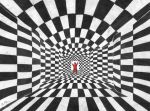 Chess Art - 3 by BenHeine