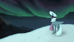 Northern Lights by Enma-Darei