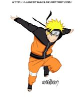 Naruto Jump - Version 2 by Luiscotsuki3