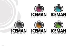 Iceman Identity - Contest by fERs