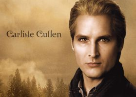 Carlisle Wallpaper by Mistify24