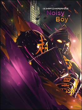 #noisyboy | Explore noisyboy on DeviantArt
