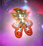 ultimate sonic by inuyasha-boy91