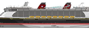 My new project Disney Dream by lupin3ITA
