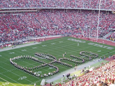 Script Ohio by IrishPride