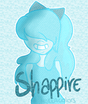 Sapphire by makeacolors