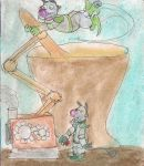 the mixing bowl machine by kingofthedededes73