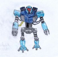 12-D Bot by Inventor757