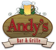 Andys Bar and Grille Logo by EternalSoulStudios