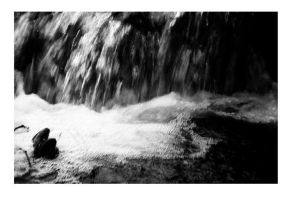 Bubbling Water by GeminiArtNStock