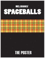 Spaceballs by sdotwhoa