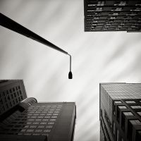 Looking Up II by EmilStojek