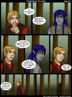 Chronicles of Valen - ch1 p24 by GothaWolf