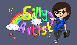 Sup folks and people alike. Thou is....! by SillyArtist