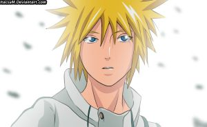 Minato by ItacsuM