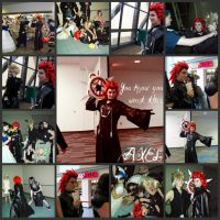 Axel Collage by tothestarsandback