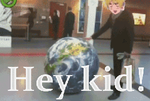 BUUUUURN! England and Sealand Gif by Blueyedgirl27