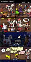 PMD-E Merchent Mission 7: Conclusion part 1 by Zerochan923600
