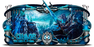 Arthas - The Lich King - World of Warcraft by Chaos-Death