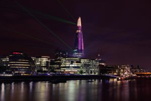 The Shard.2 by OPrwtos