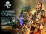 Lost Odyssey wallpaper - Kaim1 by JAGrogue