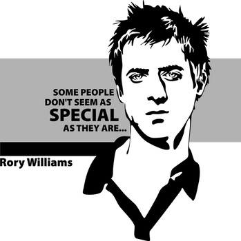 Rory Williams by Mad42Sam