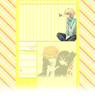 Usui YT Layout For Eny by StarryMystic