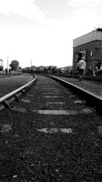 Didcot Junction Photoshoot 3 by kizgoth