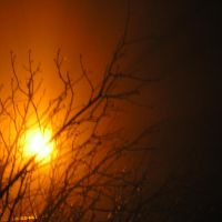 The Sun Is Always Out by tractern