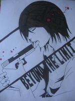 Beyond The Limit by Beyond-Bloody