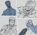 Sketches. by Lurelin