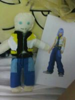 Riku Doll Part 3 by FeedTheBirds