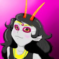 Feferi by Roseflower234