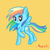 Dash by AngGrc
