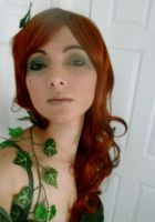 Poison Ivy Cosplay by satsuki--chan