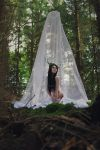 Lady of the woods 1 by Estelle-Photographie