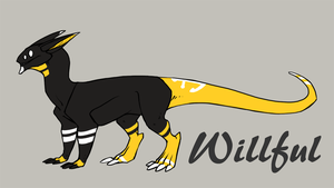 Willful ref by annicron