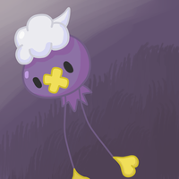 Simple Drifloon by FreakyFreak95