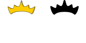Teeworlds Crown by android272