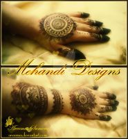 Mehandi designs by areemus