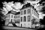 Palace Zweibrueggen - Front by doomed-forever