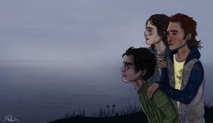 HP: After Malfoy Manor by joshcmartin