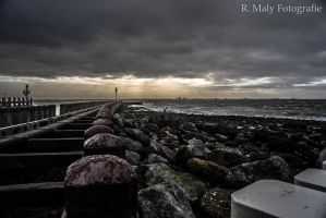 Dark Clouds by TLO-Photography