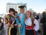 Hetalia- May Expo by Dragon-of-Heaven