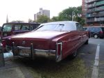 1971 Cadllac Eldorado Convertible V by Brooklyn47