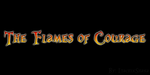 The Flames of Courage - Prologue by ItachiXShana